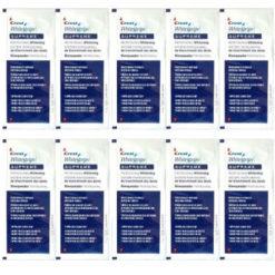 Избелващи ленти Crest Professional Supreme - 10 пакетчета