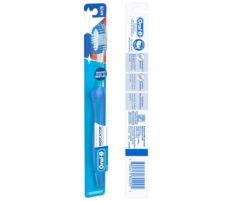Мека четка за зъби Oral B Indicator Soft