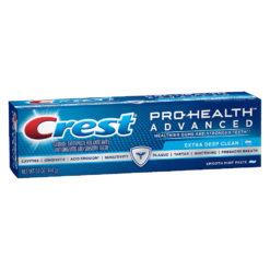 Избелваща паста за зъби Crest Pro Health Advanced 144 гр.
